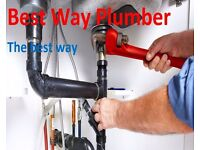 Cheap Plumber With Quality Workmanship