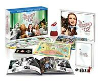 Wizard of Oz: 75th Anniversary Collector's Edition [Blu-ray 3D]