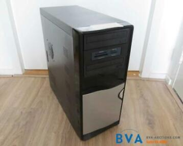 Online Veiling: Intel I5 medium gaming pc GTX 660|41591