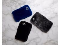 Fur Phone case for Iphone 6 & 6s