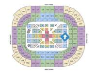 Anthony Joshua Vs Parker FLOOR TICKETS