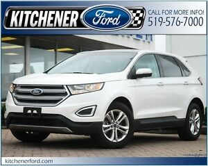 2016 Ford Edge SEL SEL/AWD/LEATHER/PANO ROOF/NAVI/TECH PKG/RM...