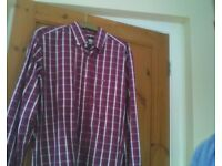 new lacoste shirt xtra large