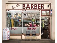 Barber and Hairdressers wanted (Male/Female)