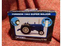 Fordson Boxed Model Tractor