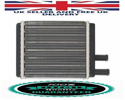 Austin Mini / Rover Mini HEATER RADIATOR Matrix 1984-1992