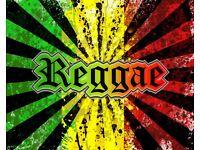 Reggae bassist