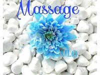 Keep Calm & book a massage x AMAZING relaxation time with Wiktoria xx