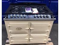 Aga 64 s-series classic range cooker