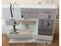Bernina 1230 Swiss Made Sewing Machine - Serviced With Warranty- Free Mainland UK Delivery