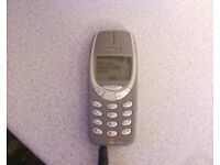 nokia 3310 good working order