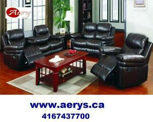 WHOLESALE FURNITURE WAREHOUSE LOWEST PRICE GUARANTEED WWW.AERYS.CA sectional starts from $349