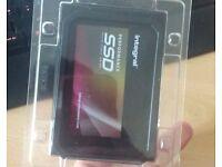 SSD 120gb - New