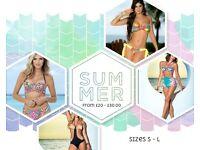 Colorful & Stylish Swimwear
