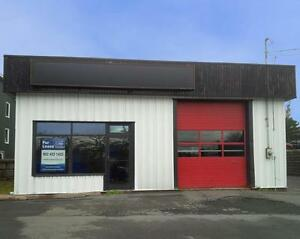 Commercial Property for Lease on Sackville Drive