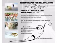 photography for all occassions