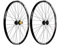 Wanted MTB 26 Inch Wheels