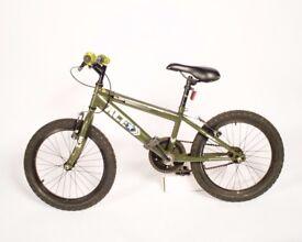 Apollo Ace Kids Bike