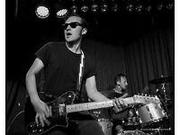 Bassist / Bass player wanted - Punk / garage / surf / rockabilly