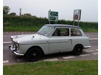 Classic Austin A40 Farina Good Condition 1961
