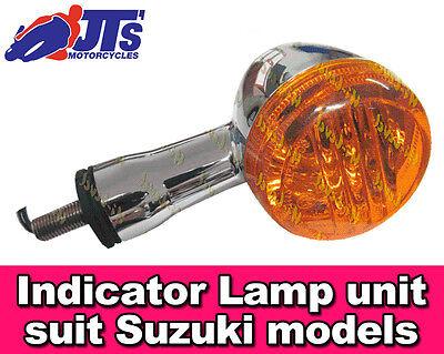 Indicator Lamp Suzuki VZ800 Front LH & Rear RH long