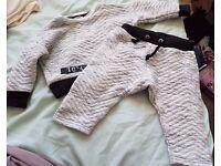 boys 3-6 months clothes including river island antrim