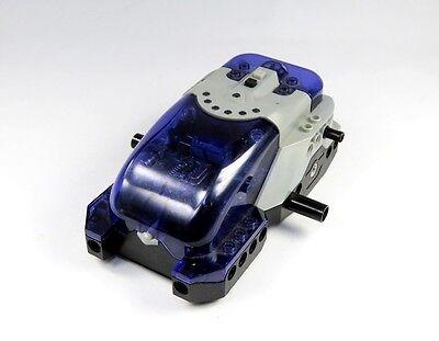 LEGO® TECHNIC Electric Motor Modul Infrarot transparent violett Spybotics ()