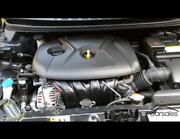Hyundai Elantra Darraweit Guim Macedon Ranges Preview