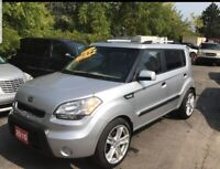 2010 Kia Soul 4u Barrie Ontario Preview