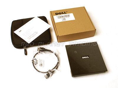 20 Lot Dell Pd02s Latitude E4300 E5400 E6400 Media Bay Shell + Cable + Case