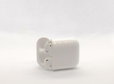 Apple AirPods 1st generation with Charging Case White Used No Box No Charger