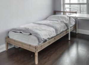 ****IKEA Single Bed with Mattress****