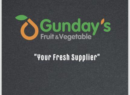 Fruit&Veg Shop Staff North Melbourne Melbourne City Preview