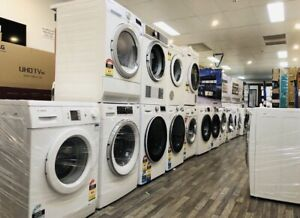 Washing Machines/ Dryers/ Combos/ Heat Pump Dryers (WARRANTY) Zippay Oakleigh South Monash Area Preview