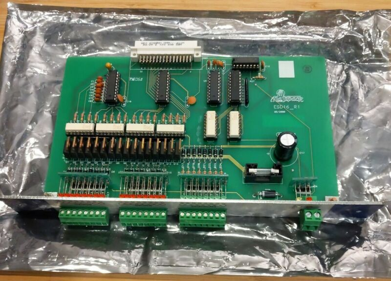 New MASIPACK ESD16 R1 Module  ***Ships from the USA***