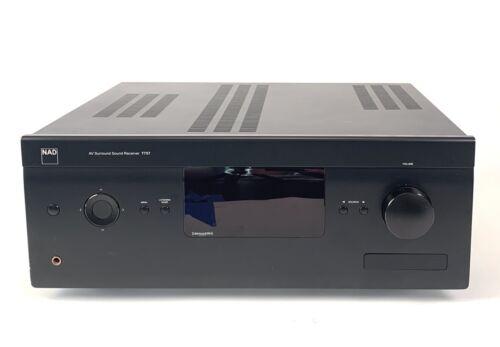 NAD T757 AV Surround Sound Receiver