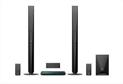 Sony BDV-E4100 Surround Blu-ray Heimkinosystem 5.1 DVD Player Full HD