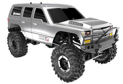 Redcat Racing Everest Gen7 Pro 1//10 Scale Off-Road RC Truck Black *NEW
