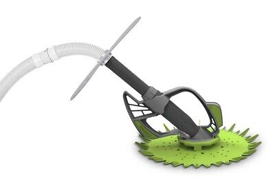 Final Wave In-Ground Suction Side Swimming Pool Cleaner