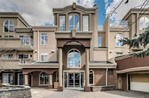 Bella Vista Penthouse Unit is up for Sale!   Bankview, SW (OBO)