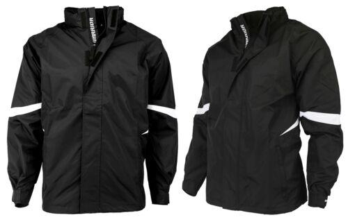Warrior Barrier  Warm-Up Jacket - Sr