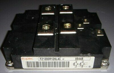 IGBT Module FZ1200 R12KL4C Eupec 1200V/1900A for sale  Shipping to India
