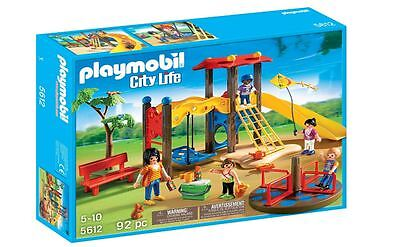 Playmobil Playground Toy Set  Figures Kids Play Fun Toys Children Game Childrens