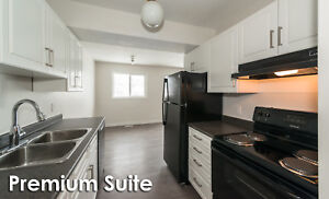 Village Plaza - 13811-66 St. *Premium Suite*