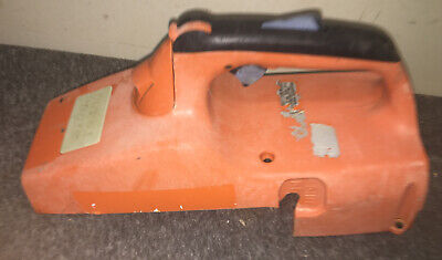 Stihl Ts400 Oem Top Cover