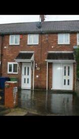2 Bedroom House in Kingsley Avenue, Biddick Hall, South Shields