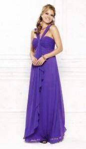 Formal dress (size 12) Loganlea Logan Area Preview