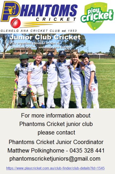 Cricket players wanted   Other Sports & Fitness   Gumtree