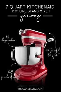 Kitchenaid Proline Series 7qt Bowl Lift Mixer
