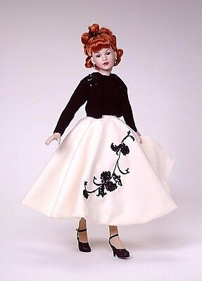 """ROBERT TONNER ~ KITTY COLLIER """" DATE FOR DINNER """" OUTFIT ~LE 500~ 18 INCH"""